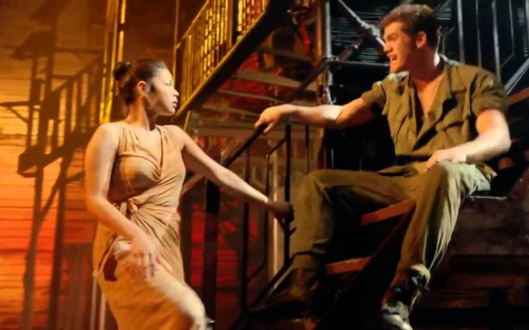 THE AMERICAN DREAM LIVES ON! Following a sold out 2 year run in London's West End, th…