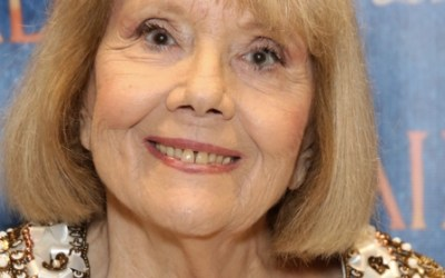 Diana Rigg Will Depart MY FAIR LADY on September 9