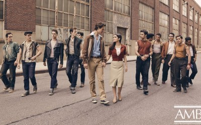 Get a First Look at Rachel Zegler, Ansel Elgort, and the Cast of the Upcoming West Side Story Film!