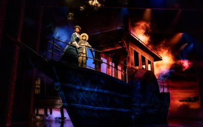 Kelli O'Hara-Led The King and I, West End's Kinky Boots, More Heading to PBS' Great Performances | P…
