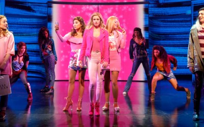 Mean Girls, The Band's Visit, Carousel & More to Perform on 72nd Annual Tony Awards