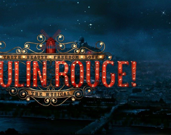 Moulin Rouge! Musical Delays Start of Boston World Premiere