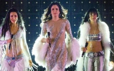 THE CHER SHOW Cancels Final Performance in Chicago Due to Technical Error