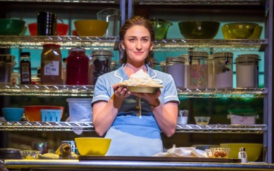 Waitress to End Broadway Run | Playbill