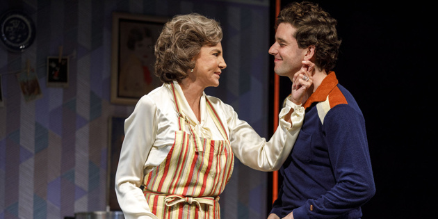 Harvey Fierstein's Torch Song, Starring Michael Urie & Mercedes Ruehl, Will Transfer to Broadway