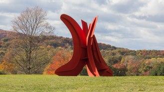 storm king art center - open air museum upstate