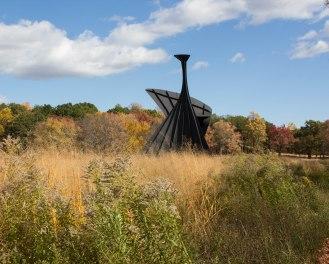 storm king art center - outdoor museum