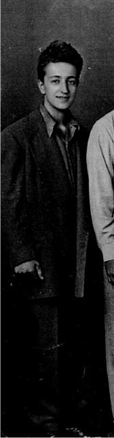 Ernest Montuoro, circa 1938-1940.