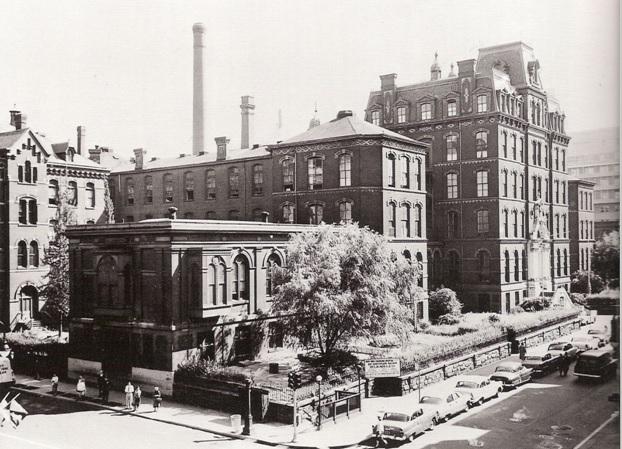 New York Foundling Hospital