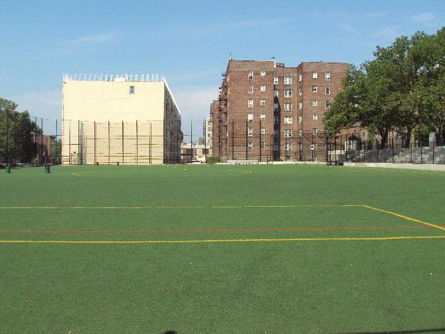 Hamilton Metz Park
