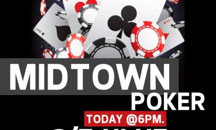 Poker Games: December 17th,2014, Wednesday