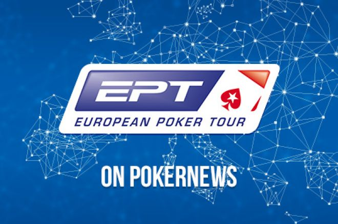 Live Spin & Go's and Flipouts to Make Their European Poker Tour Debut in Malta