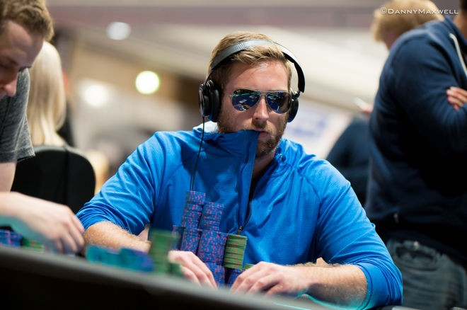 High Roller Win Moves Connor Drinan Up; Fedor Holz Still Leads