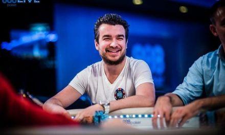 Join 888's Chris Moorman on PokerNews' Instagram Friday