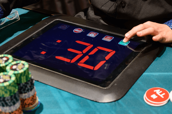 Action Clock, Protection Poker Creator Trying to Change the Game
