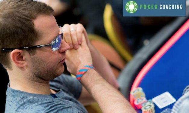 Poker Coaching with Jonathan Little: Playing Pocket Jacks