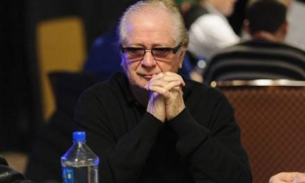 Poker Legend Billy Baxter Among Four to Chop LAPC $1 Million Gtd