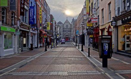2017 Irish Poker Open Main Event Begins March 30