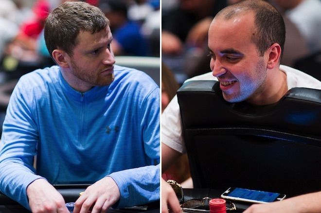 Global Poker Index: Kenney, Peters Keep Setting the Pace