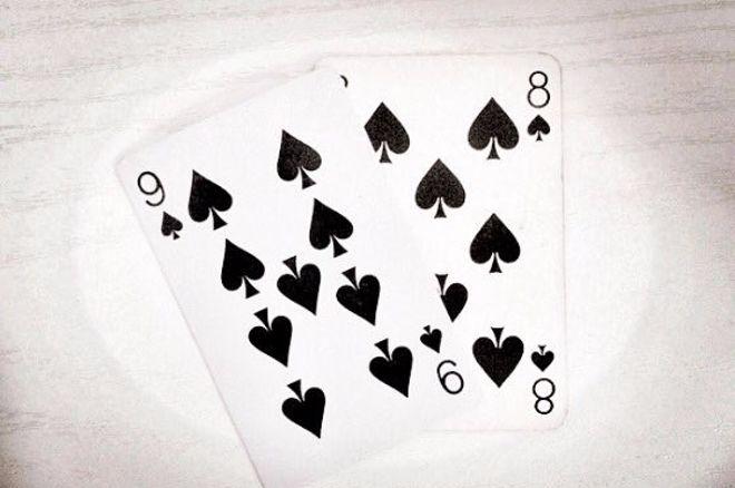An Evening Off From Online Poker