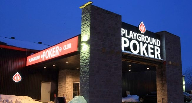 PartyPoker Million North America Scheduled For May At Playground Poker Club