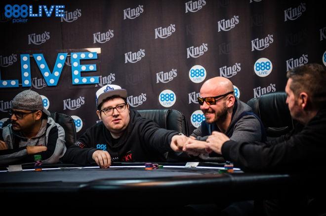 """Parker """"tonkaaaa"""" Talbot's Rise to Poker Stardom"""