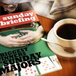 Sunday Briefing: Brazil's 'Drudz777' Wins the Sunday Million