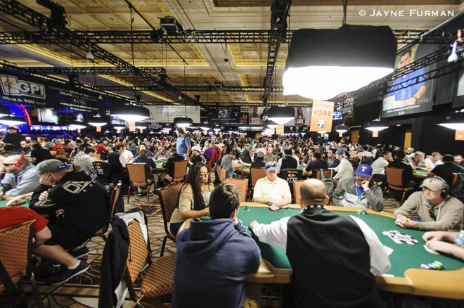 WSOP 2017: Keys to Playing Your 'A-Game' During the Series