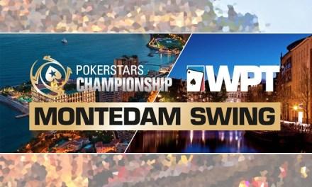 PokerStars, WPT Announce Joint Event MonteDam Swing