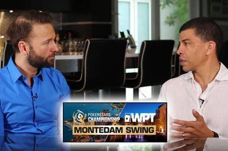 WATCH: Pliska, Negreanu Call MonteDam Swing 'Win-Win'