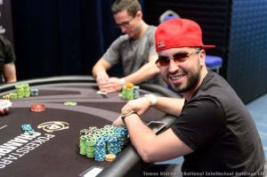 Bryn Kenney Widens POY Lead With Super High Roller Win