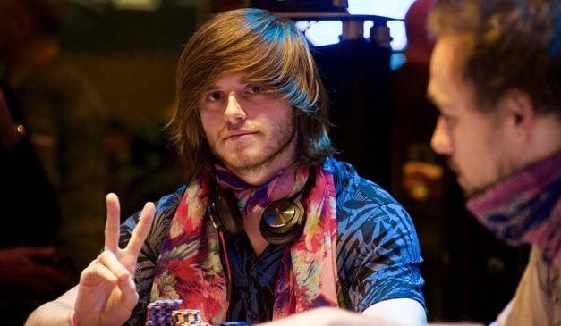Charlie Carrel Wins 2017 PokerStars SCOOP Main Event