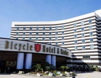 Card Player Poker Tour Heads Back To Bicycle Hotel & Casino In July