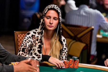 WSOP 2017: Halfway through, it's all uphill from here
