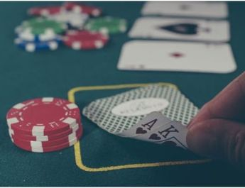Here's All You Need To Know About Blackjack