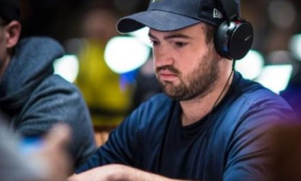 Local poker stars staying alive in WSOP Main Event