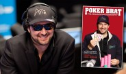 Book Extract: Phil Hellmuth's Autobiography Is Now Available