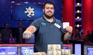 Scott Blumstein Wins 2017 World Series of Poker Main Event