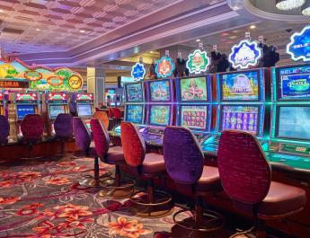 Card Player TV Tours The Scarlet Pearl Casino Resort