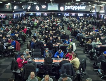 The World Cup Of Cards Returns To Playground Poker Club In August