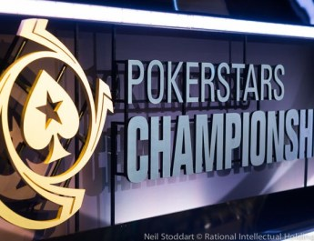 PokerStars Championship Prague Starts From December 7, 2017