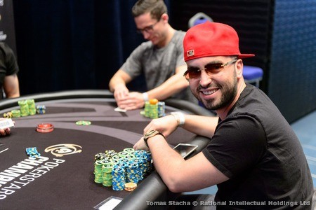 WCOOP 2017: KumariOy Wins Event #3-H Sunday Million for $310K, Bryn Kenney Finishes 4th