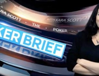 Kara Scott Digs in to PAD, KOTH, WPT and More in Poker Brief