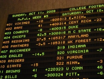 Majority Of Americans Want Legal, Regulated Sports Betting, New Poll Says