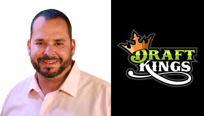 DraftKings appoints former CBS digital media exec to new role of CBO