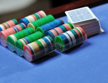 US Commercial Casinos Win Over $3.4B In August