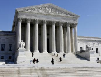 Supreme Court To Hear Sports Betting Case Dec. 4