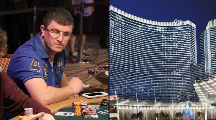 Leon Tsoukernik Seeking Over $10M In Damages Against Matt Kirk