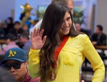 Spanish Poker Pro Ana Marquez Back On Tournament Circuit After Brief Hiatus