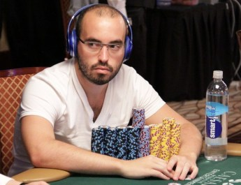 2017 Card Player Player of the Year Race -- Kenney Extends His Lead As Mateos and Holz Challenge